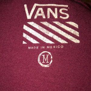Vans Tops - Vans t-shirt
